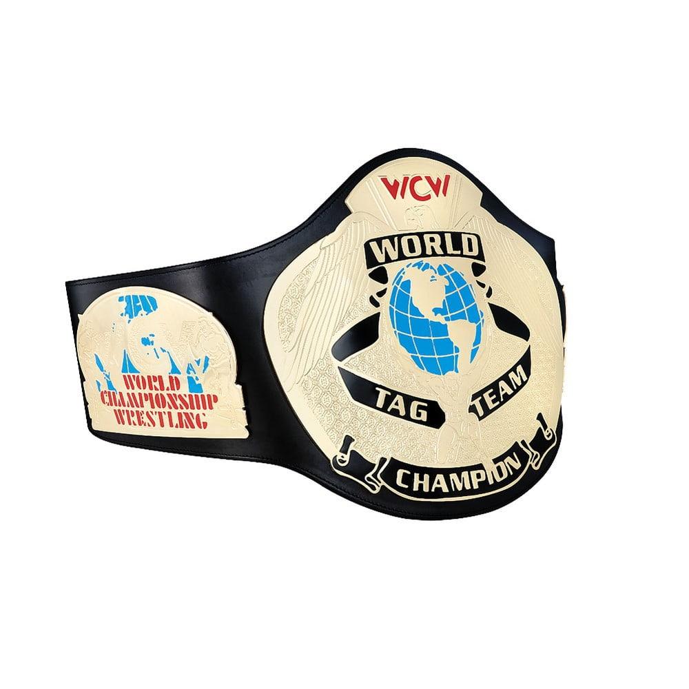 WCW世界タッグ王座ベルト レプリカ
